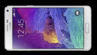 Samsung  Galaxy Note 4 N910F white