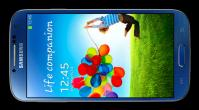 Samsung i9505 Galaxy S 4 16GB Blue